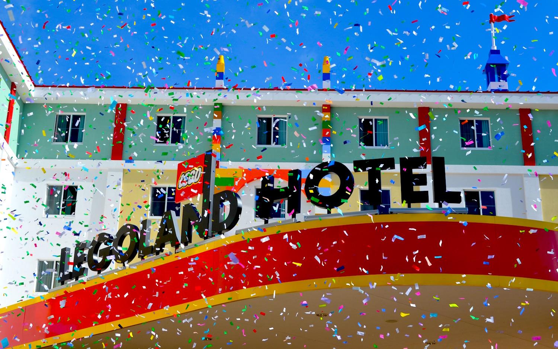 Legoland Florida Hotel Made Just For Kids Shareorlando Com