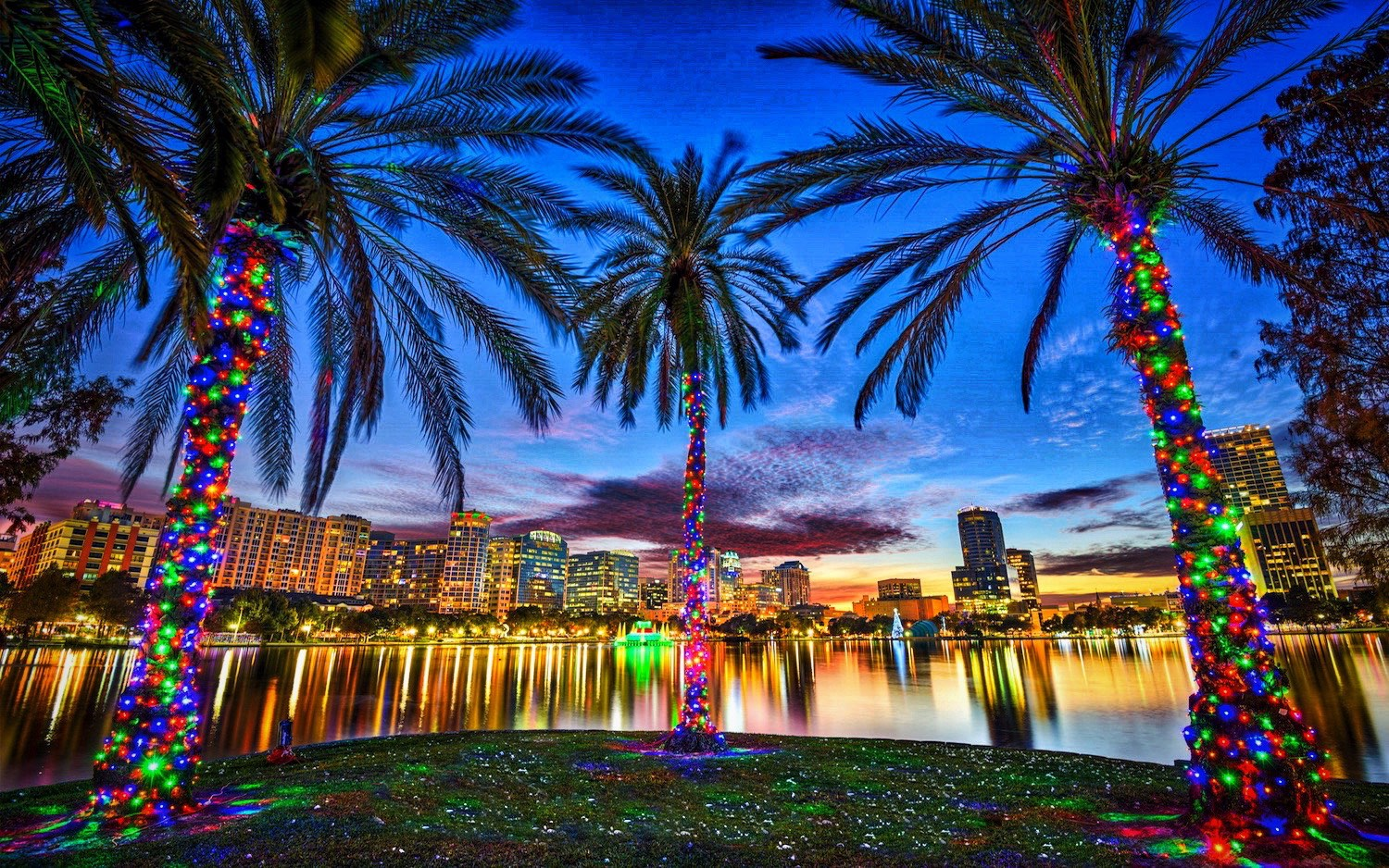 Orlando City Beautiful ShareOrlando