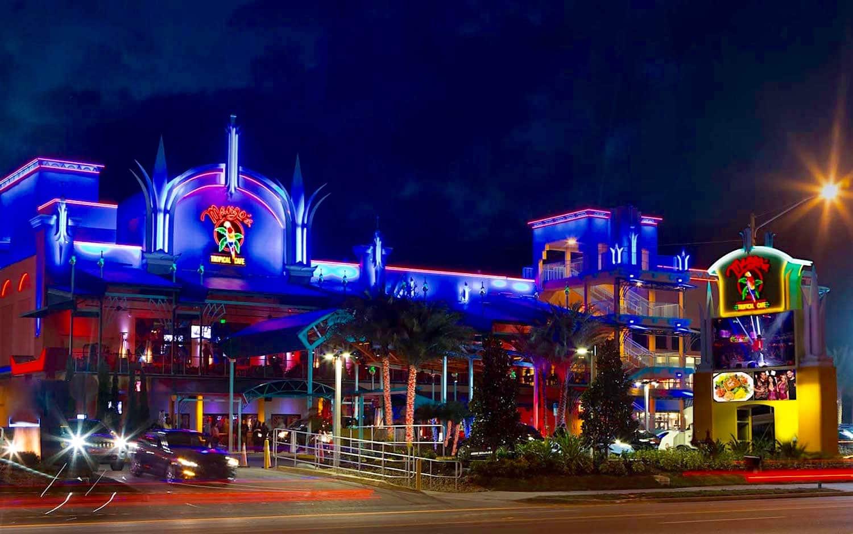 Cafe  Palm Beach