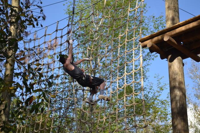 Orlando Tree Trek Share Orlando Attraction P09