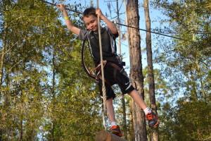 Orlando Tree Trek Share Orlando Attraction P10