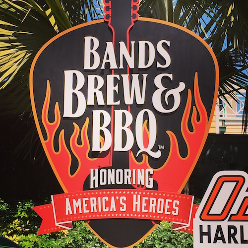 Bands Brew BBQ - Share Orlando 02
