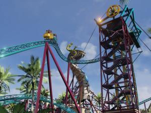 Busch Gardens Tampa - ShareOrlando.com Orlando etc