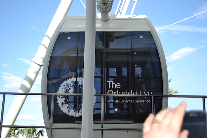 Orlando Eye - I-Drive 360 Complex ShareOrlando.com