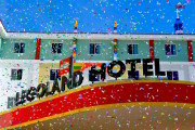 LEGOLAND Florida Hotel ~ Made Just For Kids