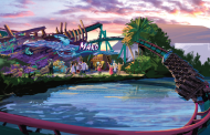 Roller Coaster Orlando - SeaWorld Announces MAKO