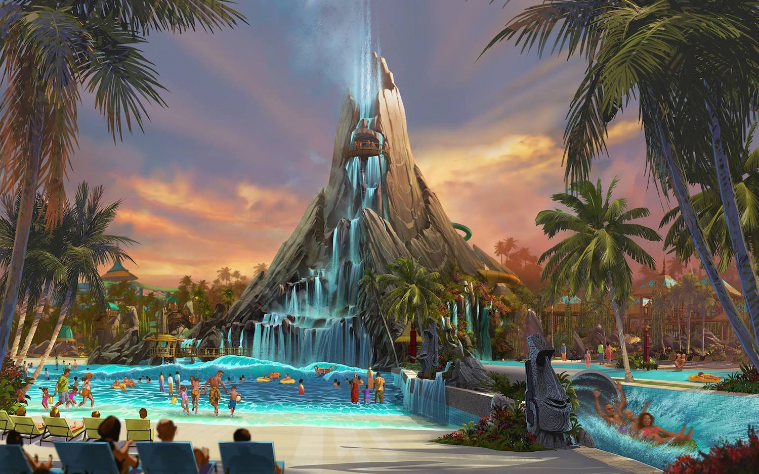 Universal Orlando Resort Announces Newest Addition