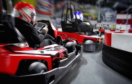 Start Your Engines! Orlando Grand Prix | Indoor Go Cart Racing