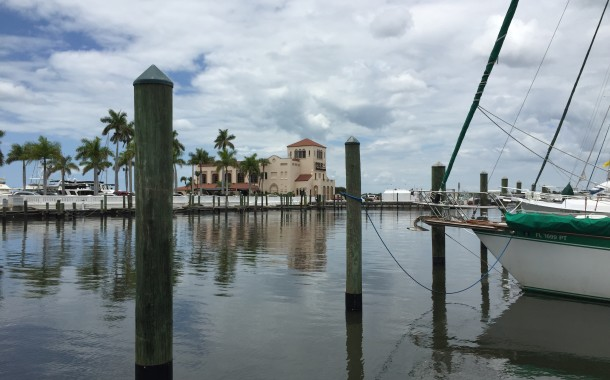 REVIEW: The Patio at Pier 22  Bradenton | A Trip Worth Taking