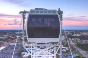 ORLANDO EYE - A WHOLE NEW WAY TO SEE ORLANDO