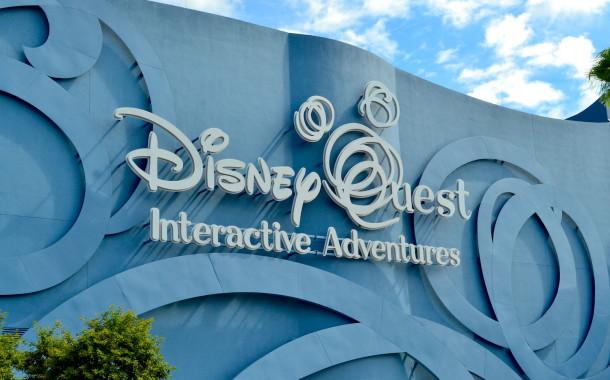DisneyQuest Scheduled to Close in 2016
