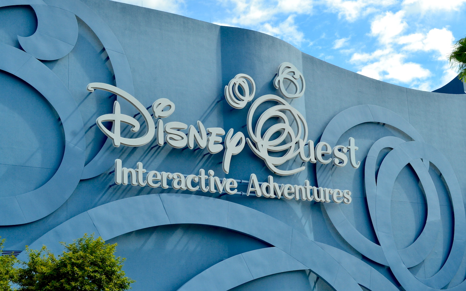 DisneyQuest Scheduled to Close in 2016