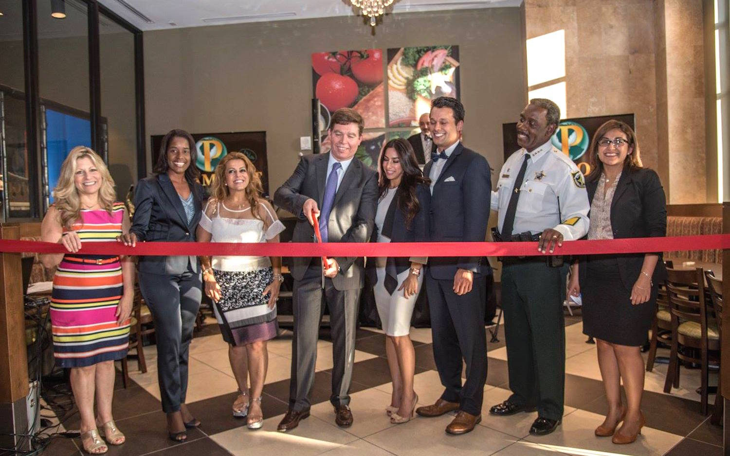 Paramount Fine Foods Now Open - Orlando Eye Complex