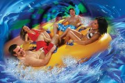 Nothing Good About Wet n Wild Orlando Water Park Except…
