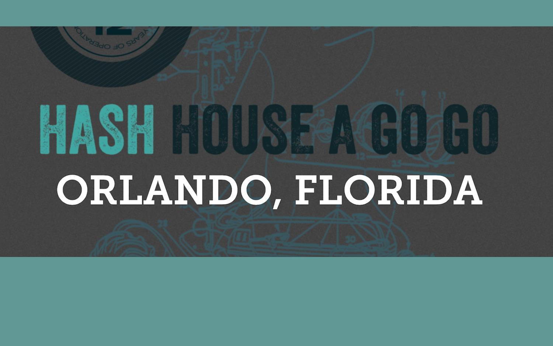 Hash House A Go Go