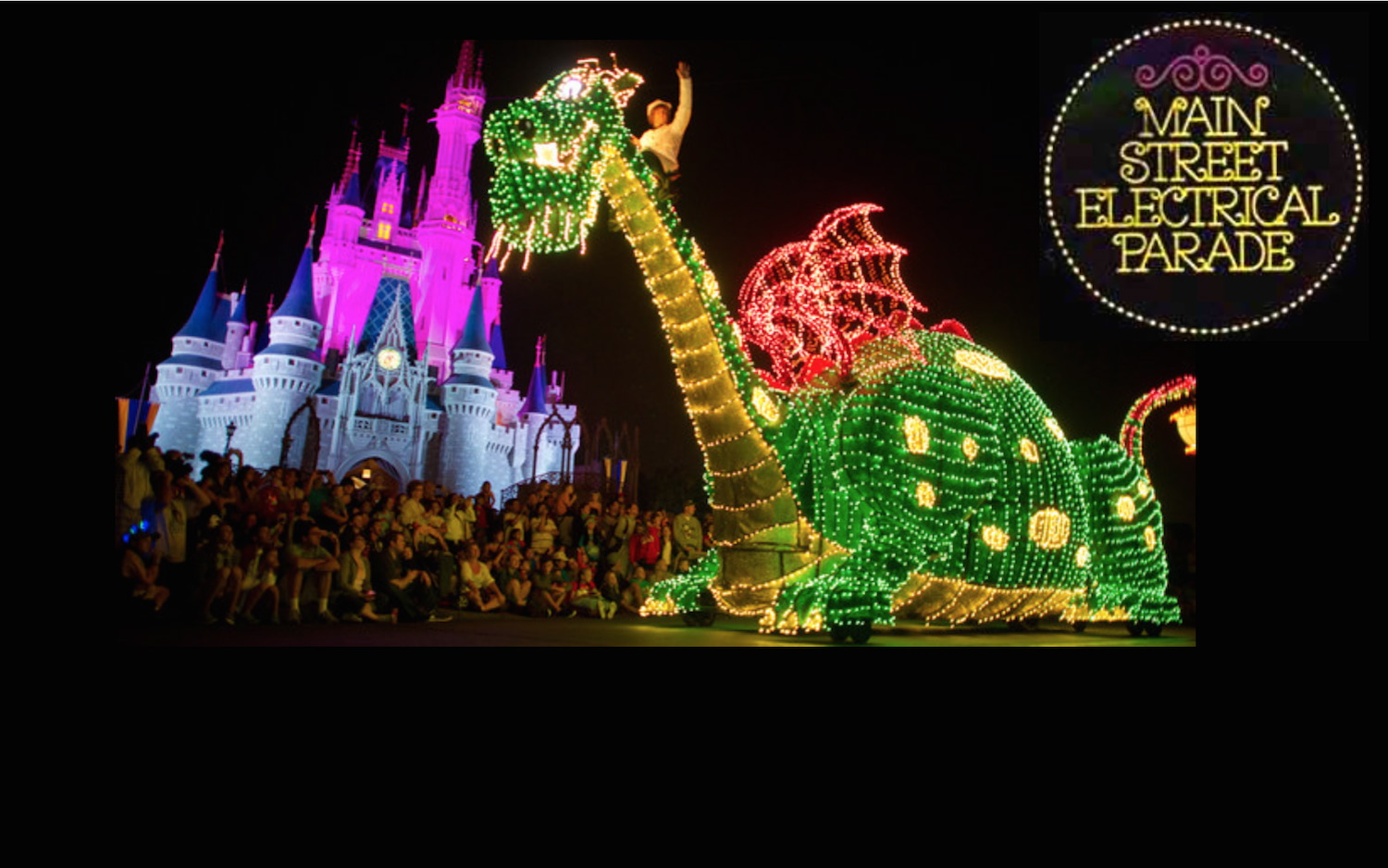 Main Street Electrical Parade STILL Wows at Magic Kingdom