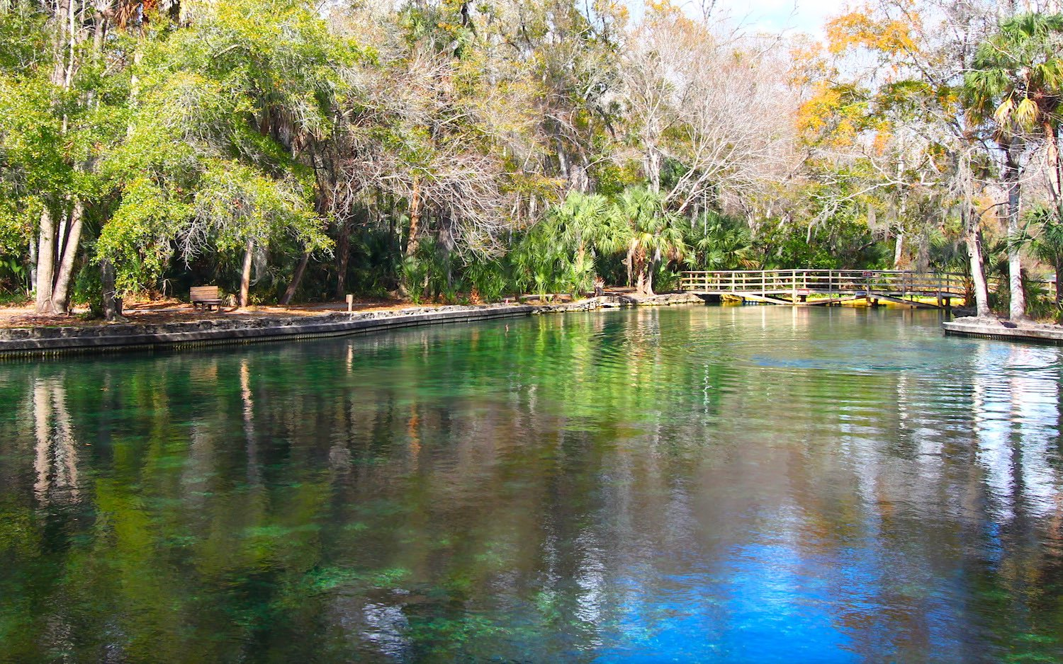 Kelly Park: 3 Awesome Things To Do at Rock Springs, Apopka
