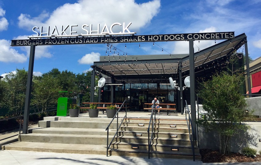 Shake Shack Orlando ShareOrlando 01