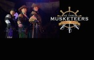Three Musketeers Dinner Show Orlando Family FUN!