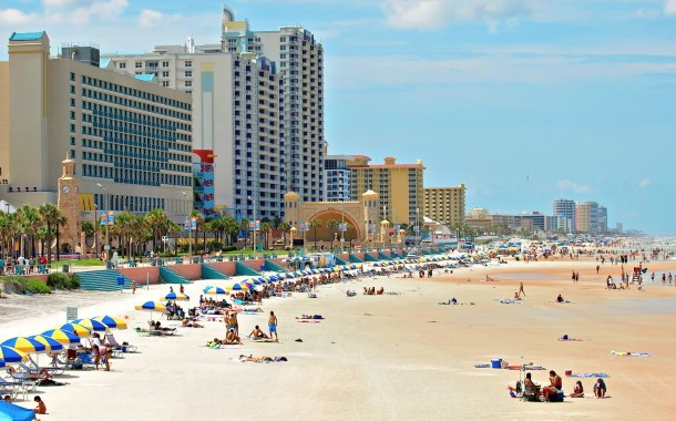 Daytona Beach - Top 5 Reasons To Visit