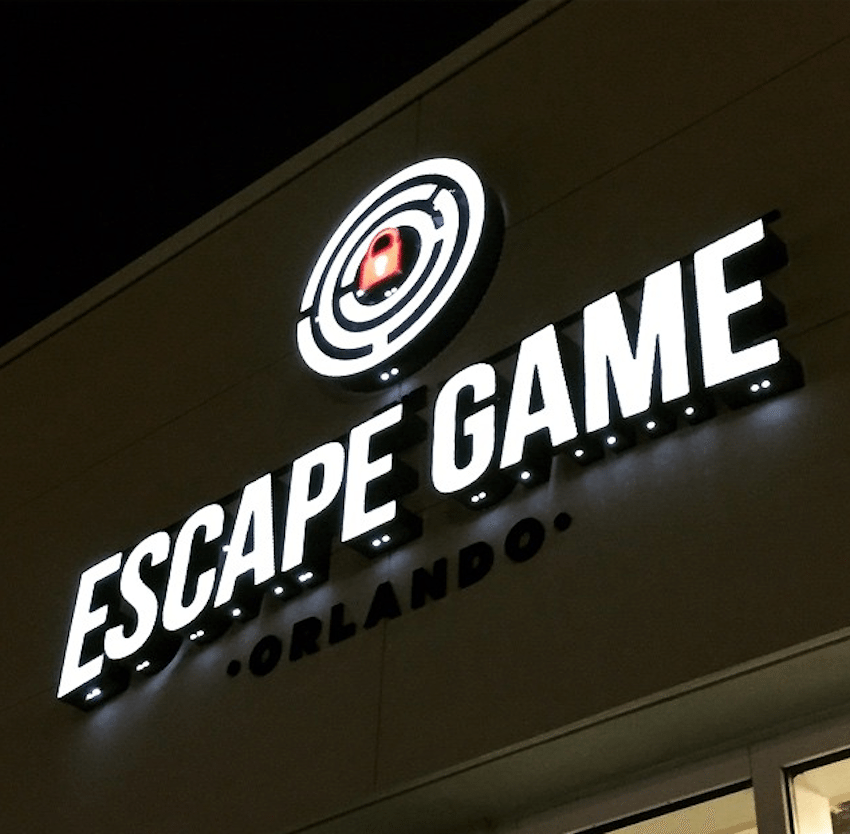 Orlando Escape Room Ucf