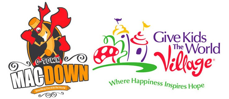 O-Town-MacDown - Give-Kids-The-World