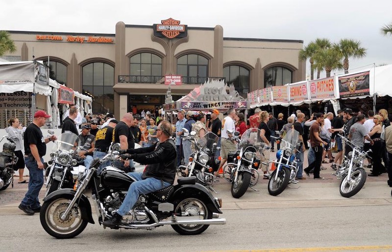 Share Orlando SHAREORLANDO Bike Week 16