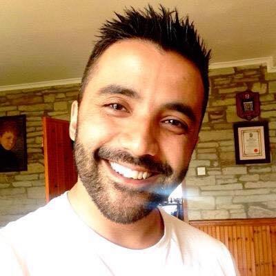 Haroon Rashid - ShareOrlando