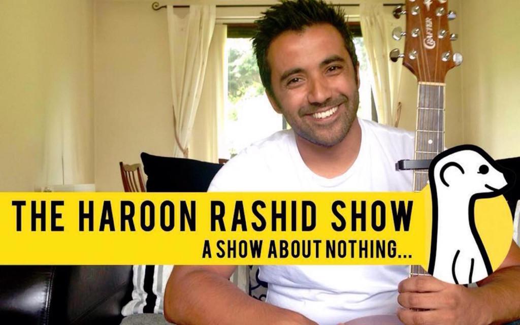 Haroon Rashid - Perfectly Perfect