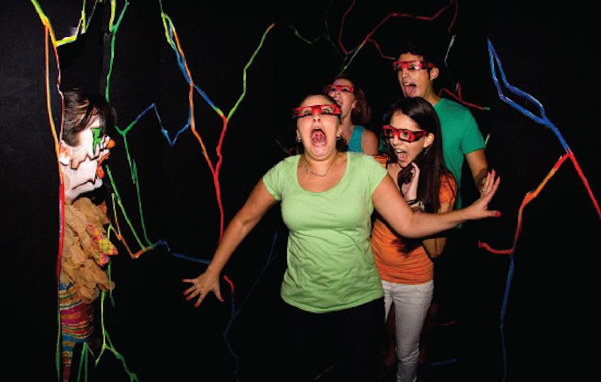 Howl-O-Scream Busch Gardens 2015 01