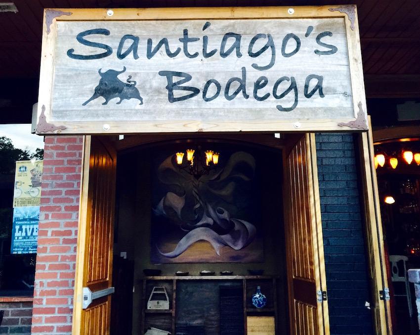 Santiagos Bodega Orlando 06
