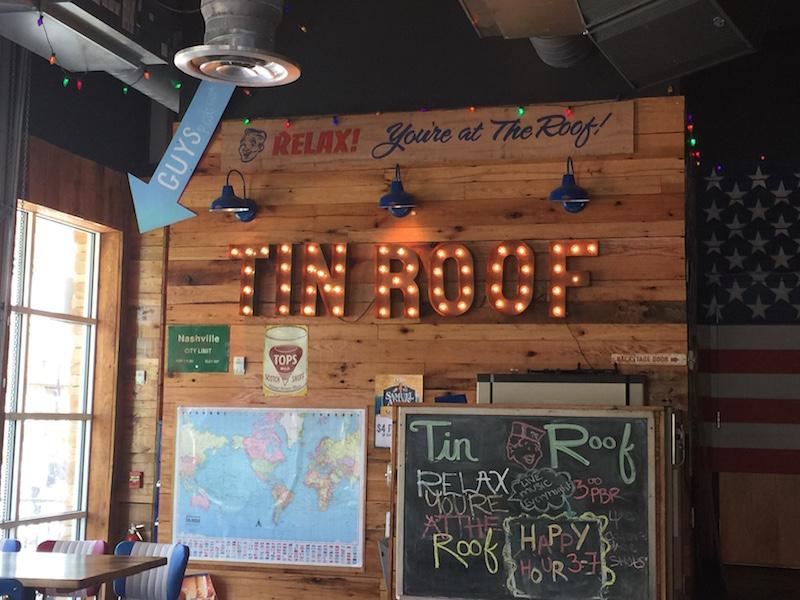 Tin Roof Orlando ShareOrlando 03