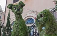 Epcot International Flower & Garden Festival Expands to 90 Days in 2016