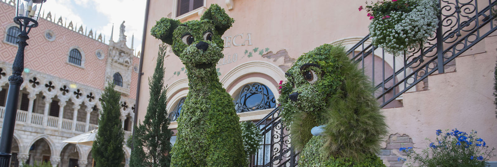 Epcot International Flower & Garden Festival Expands to 90 Days in 2016