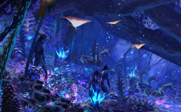 Na'vi River Journey Coming to Pandora – The World of AVATAR at Disney's Animal Kingdom