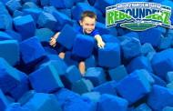 Rebounderz Orlando - Indoor Trampoline Arena