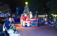 Mickeys Very Merry Christmas Party 2015