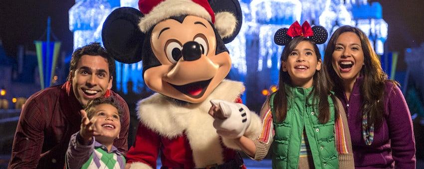 mickeys very merry christmas party 00 full magic kingdom - Disney Christmas Party 2015
