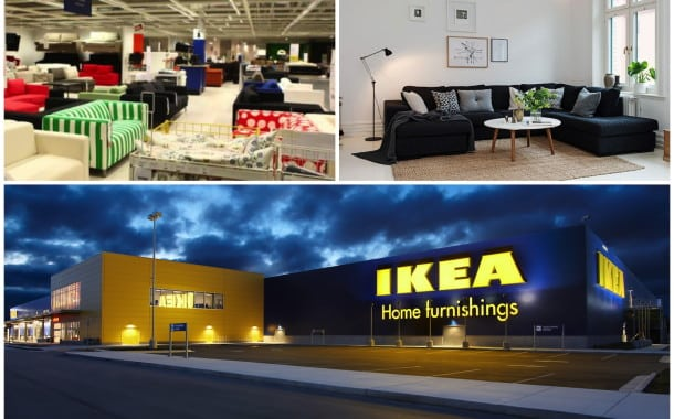 Ikea Orlando Hours I Stuck To My Buy Nothing New Pledge And Resisted All Temptation Coming Home