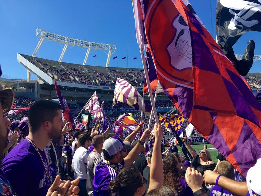 Orlando City Soccer Club - ShareOrlando 05