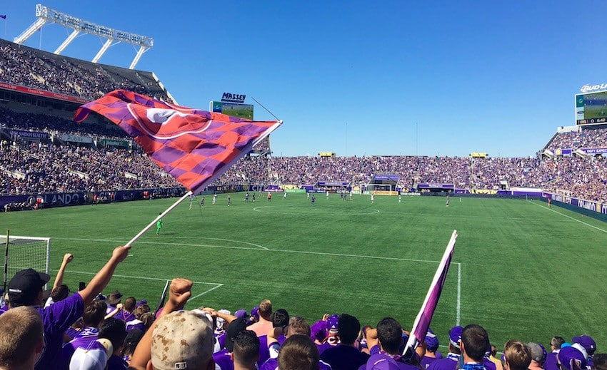 Orlando City Soccer Club - ShareOrlando 06
