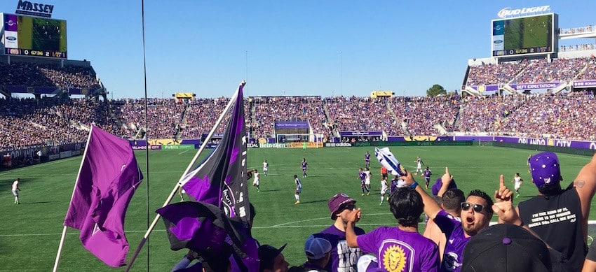 Orlando City Soccer Club - ShareOrlando 26