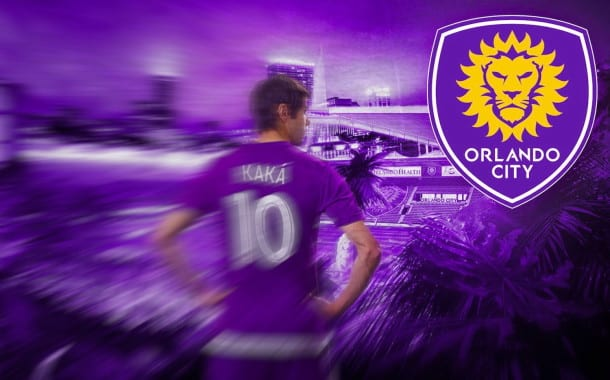 Orlando City Soccer Club - Orlando is on FIRE for Kaka