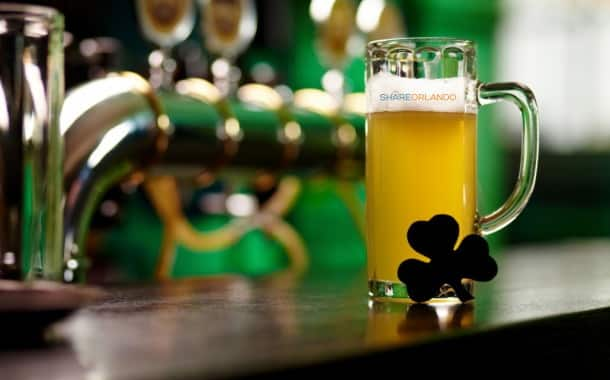 St. Patrick's Day - My 3 Picks of Irish Pubs