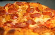 New York Style Pizza - Check Out Broadway Pizza Bar
