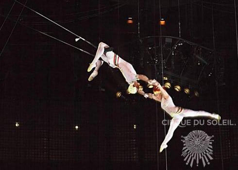 Cirque Du Soleil Orlando - ShareOrlando flying-trapeze