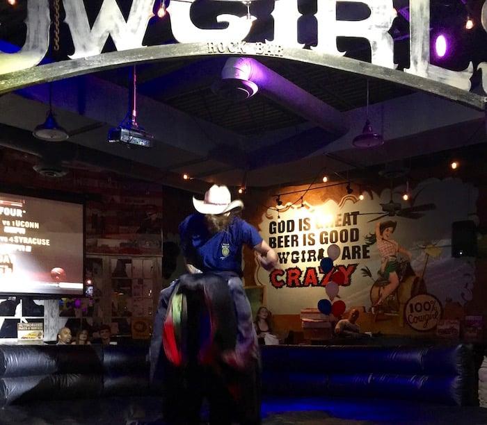 Cowgirls Rockbar Orlando - ShareOrlando 06