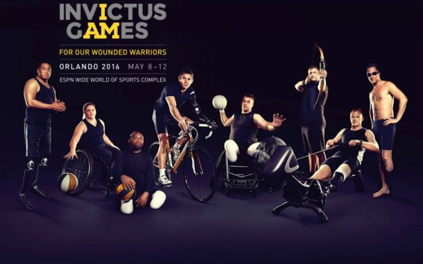 The Invictus Games Are Coming To Orlando