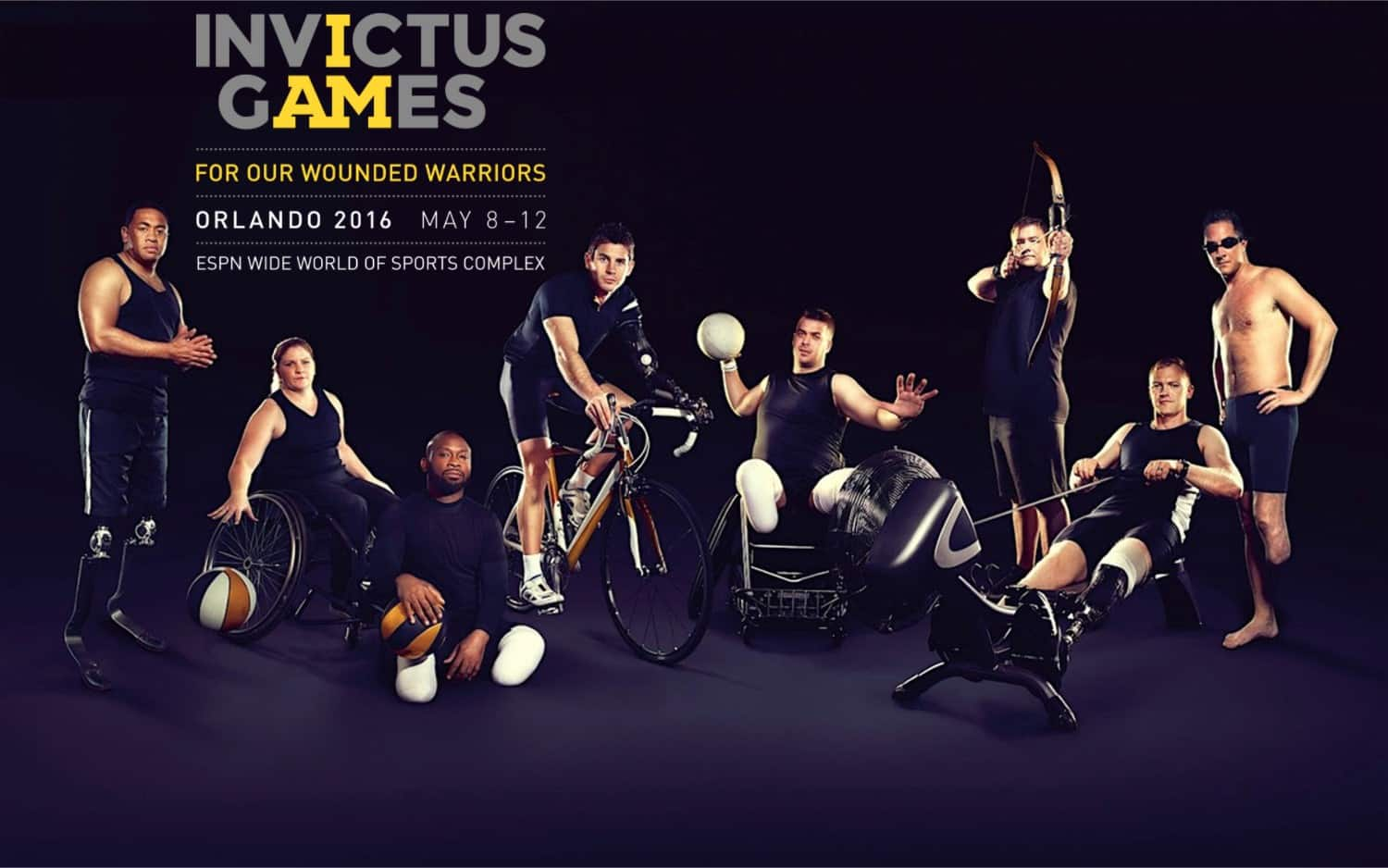 invictus games - photo #23