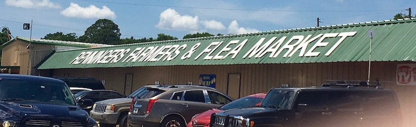 Renningers Flea Market – Mount Dora - Lake County - ShareOrlando 10